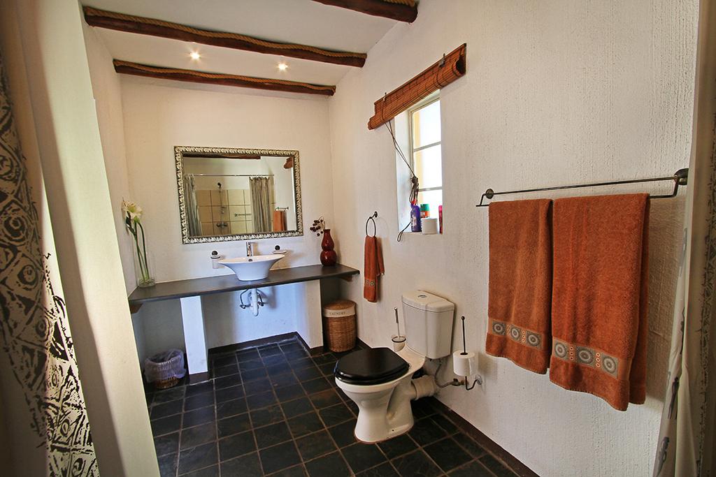 Lodge Normann Safari Bush Lodge